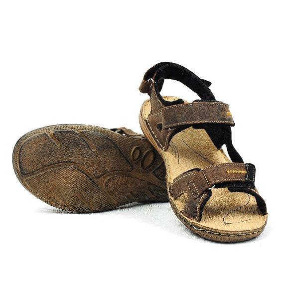 Sandały męskie Łukbut
